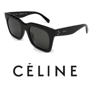 e5b7c35783bb Celine Accessories - New Authentic Celine Luca Sunglasses Authentic